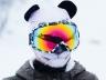 Лыжная маска Panda