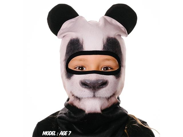 Маска Panda ребенок