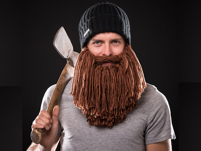 Beardo Viking