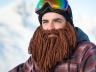 Beardo Viking с короткой бородой