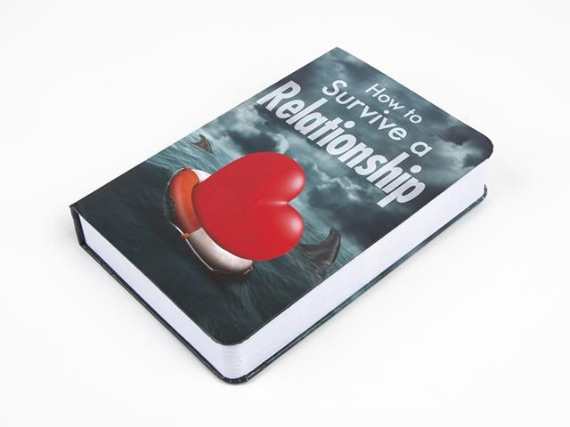 Книга с фляжками 2