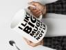 Гигантская кружка i like big mugs