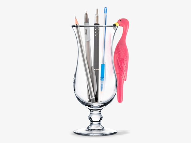 Ручка flamingo