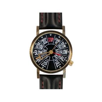 Часы Steamship