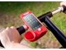 Велосипедный держатель Iphone 5 2