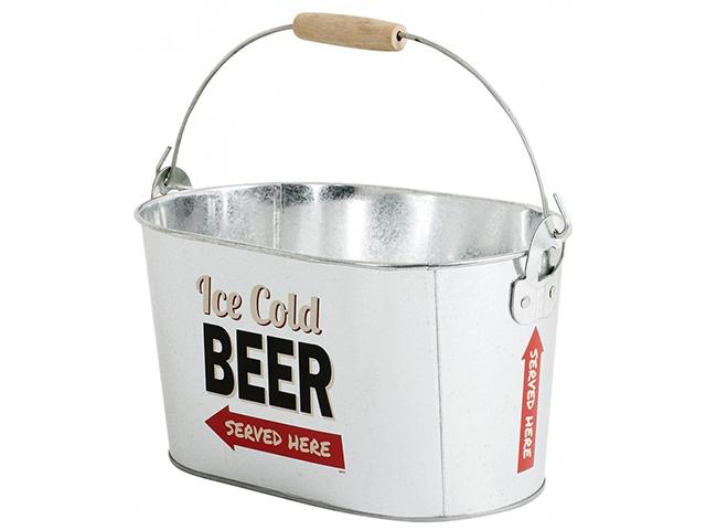 ведро Beer Cooler