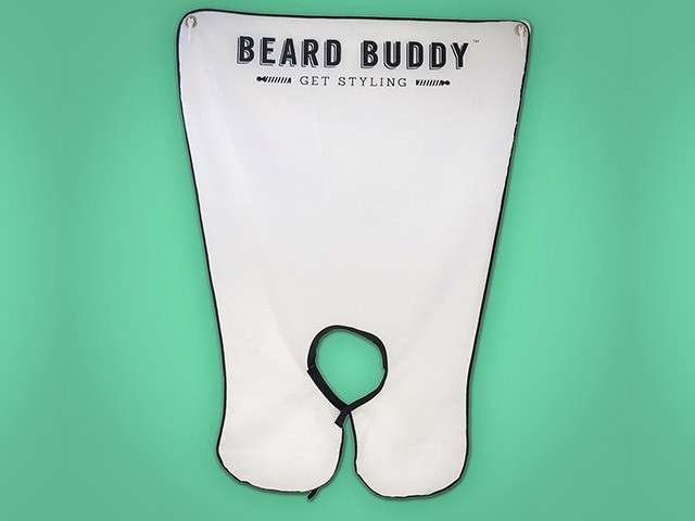 Beard Buddy фартук