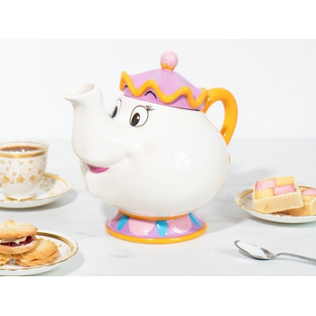 Чайник Mrs Potts