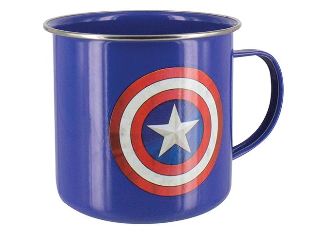 Кружка Капитан Америка 2