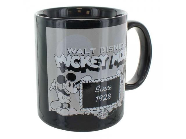 Кружка Mickey Mouse обзор 2