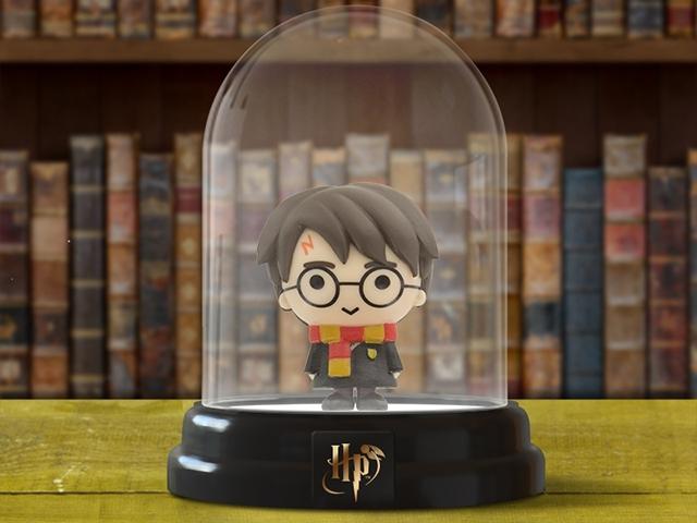 Светильник Harry Potter