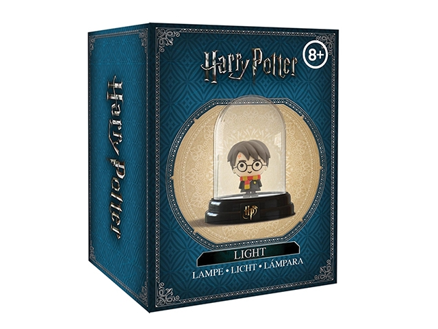 Светильник Harry Potter упаковка