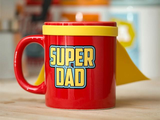 Кружка SuperDad