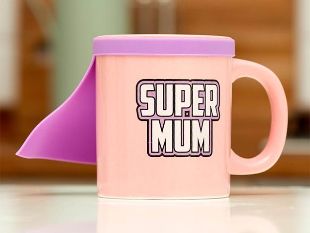 Кружка Super Mum