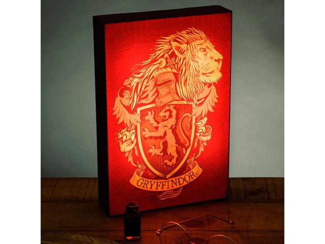 Светильник Gryffindor
