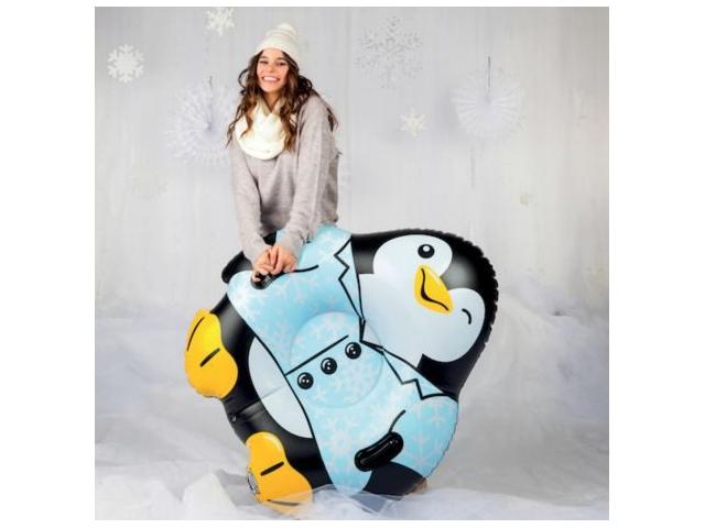 Тюбинг Пингвин