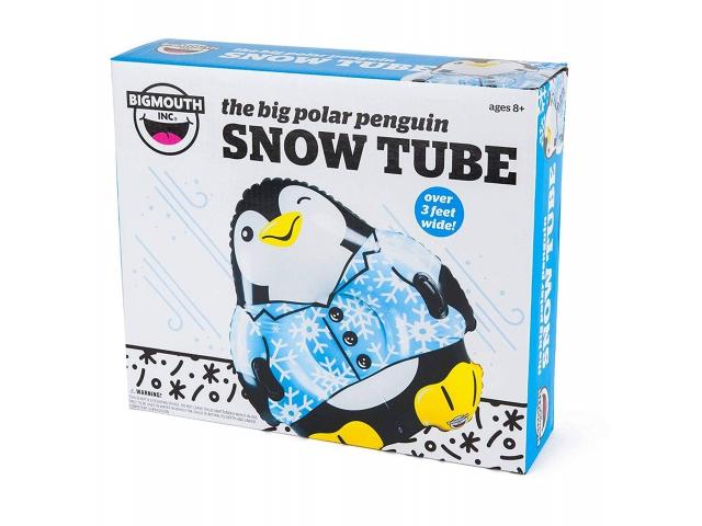 Тюбинг Пингвин упаковка