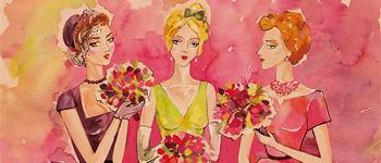 подарки на 8 марта женщинам девушкам