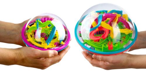 addict a ball сравнение размеров