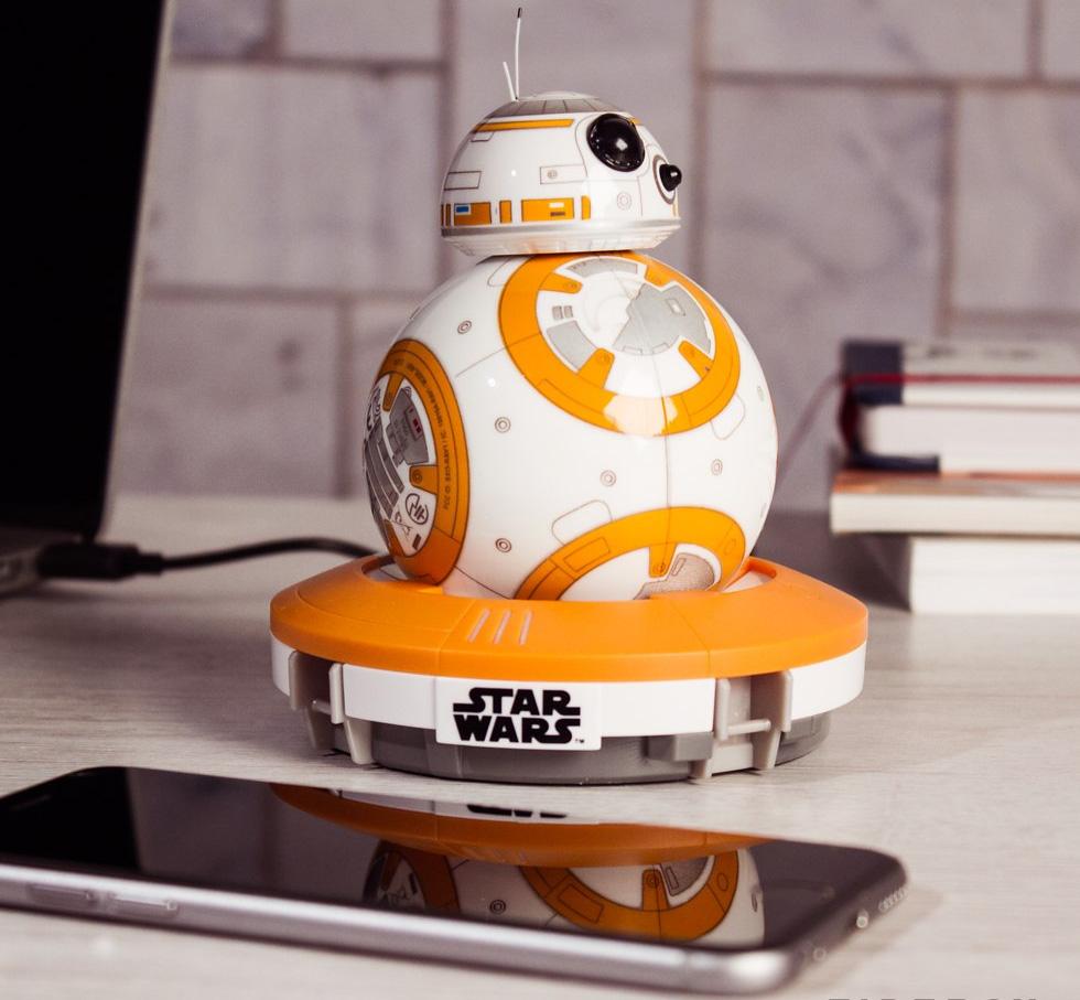 bb 8 starwars дроид которого вы искали