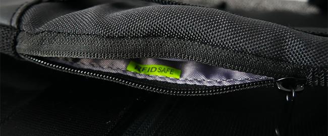 Bobby urban кармашек RFID
