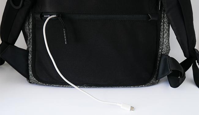 Bobby urban кармашек и зарядка