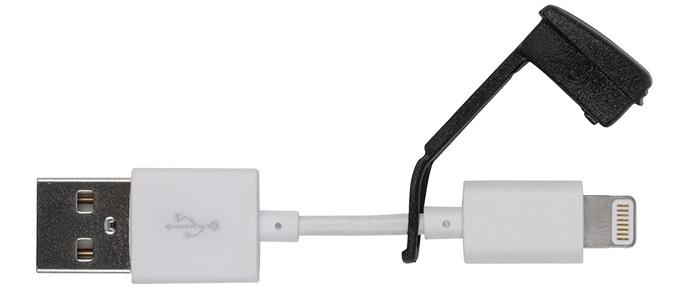 брелок кабель для зарядки