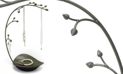 держатель для украшений umbra orchid