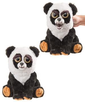 feisty pets panda