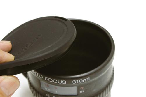 фотокружка into focus