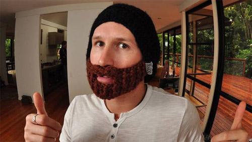 Jeff Phillips - основатель компании Beardo