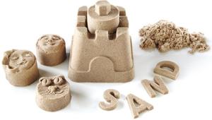 кинетический песок отзывы и ответы на вопросы
