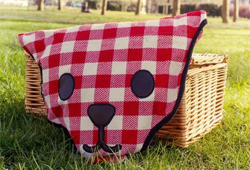 коврик для пикника непромокаемый
