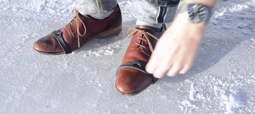 ледоступы на обувь nordic grip mini