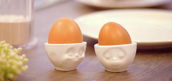 подставка для двух яиц tassen