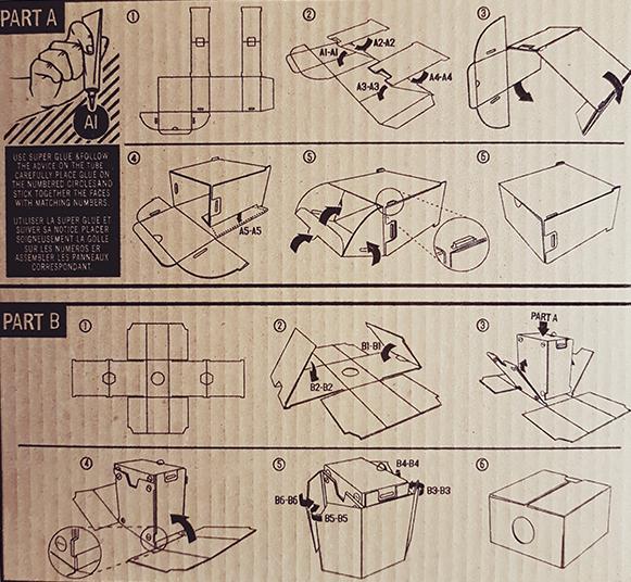 проектор для смартфона инструкция