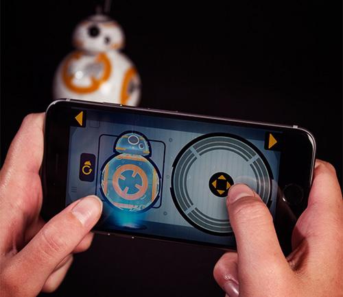 star wars bb 8 droid