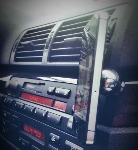 держатель в авто