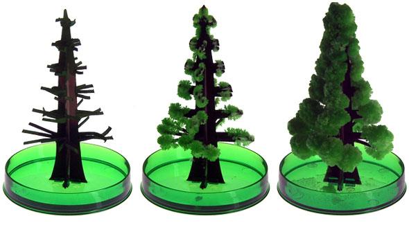 волшебная елочка набор для выращивания