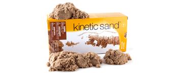 waba sand kinetic sand кинетический песок